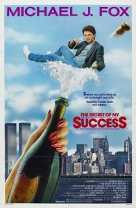 The_Secret_Of_My Success